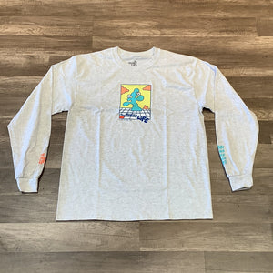 THE QUIET LIFE BRYANT LONG-SLEEVE