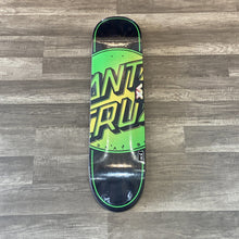 Load image into Gallery viewer, Santa Cruz Total Dot VX Deck