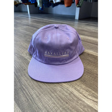 Load image into Gallery viewer, Maxallure Logo Hat