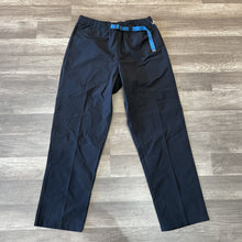 Load image into Gallery viewer, Obey Junction Trek Pant Black