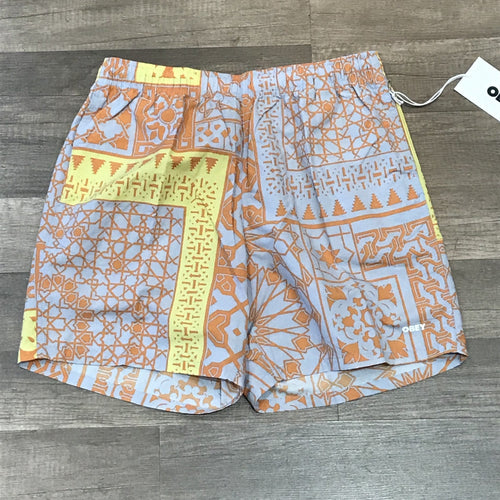 Obey Easy Pathos Short Grey