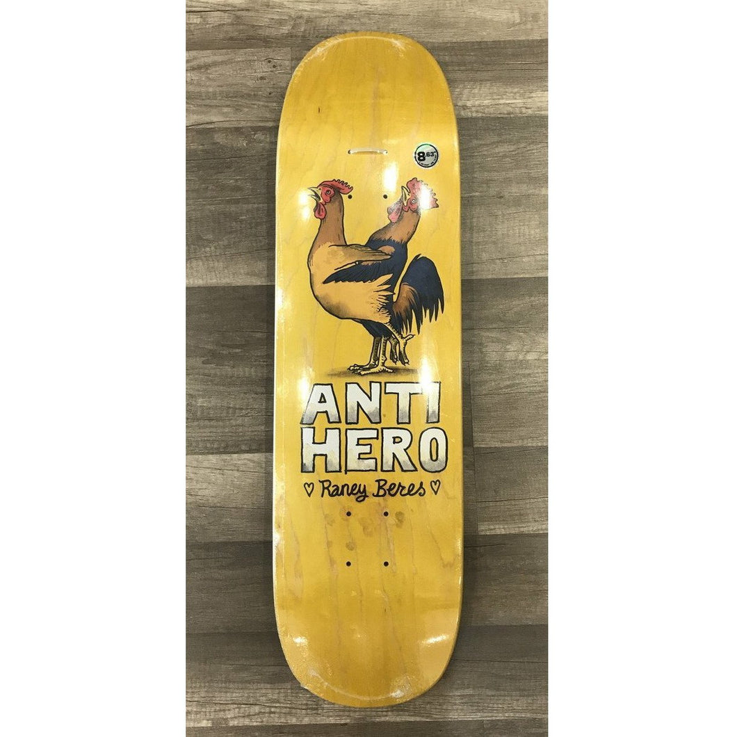 Anti Hero Raney For Lovers Deck