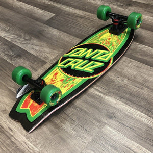 SC Rastafied Dot Cruiser