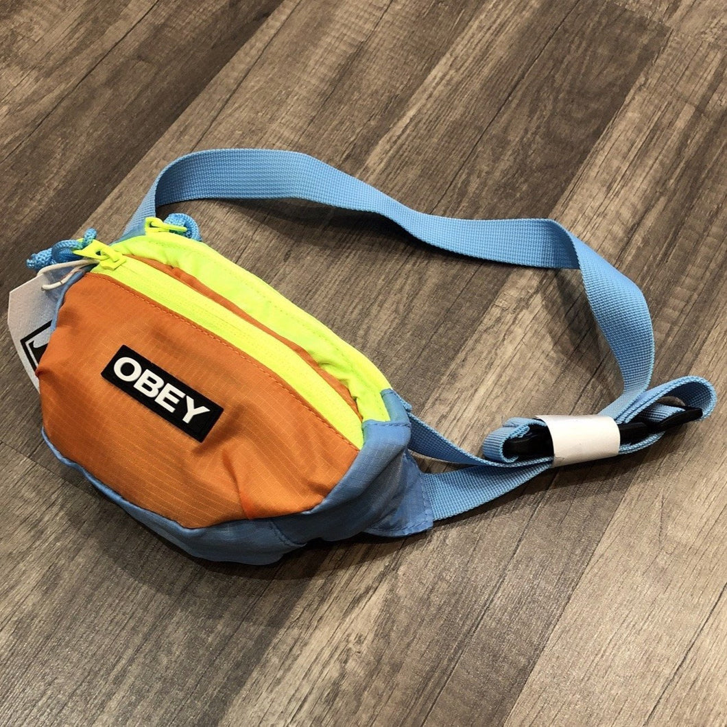 Obey Rapids Hip Bag