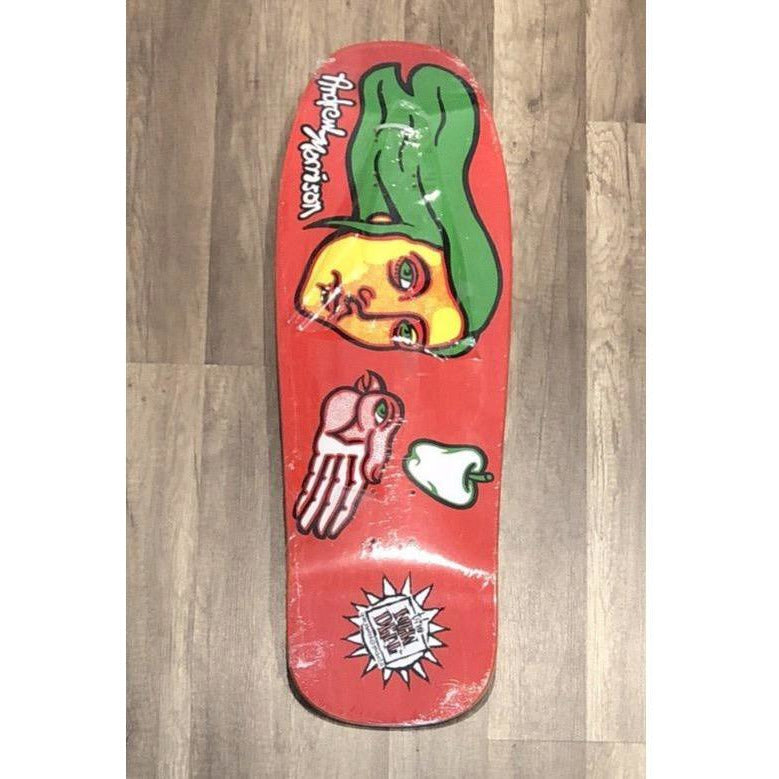 New Deal Morrison Bird Hand Deck