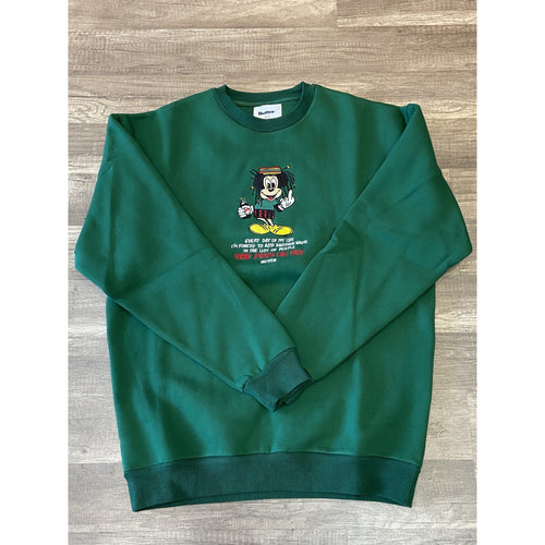 Butter Goods Everyday Crewneck Sweatshirt