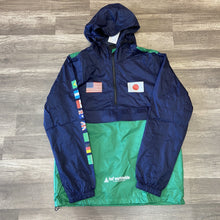 Load image into Gallery viewer, Huf Flags Anorak Jacket