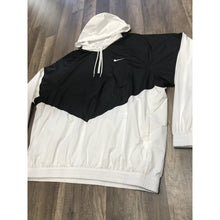 Load image into Gallery viewer, Nike SB Black/White Track Jacket
