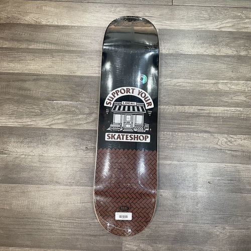 Real Skate Shop Day Deck