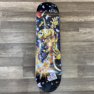 DGK Crash Test Kalis Deck