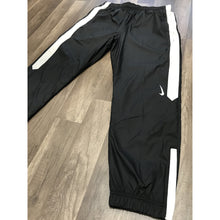 Load image into Gallery viewer, Nike SB Black/White Track Pants
