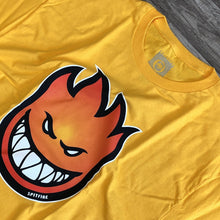 Load image into Gallery viewer, Spitfire Bighead Fade Tee
