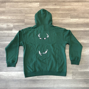 Real Whats Right Hoodie