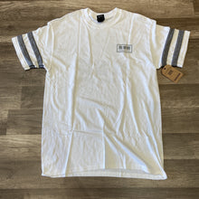 Load image into Gallery viewer, LMC Caution Jersey Tee