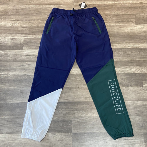 The Quiet Life ColorBlock Track Pants