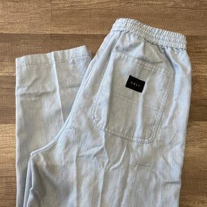 Obey Provence Pant Faded Blue