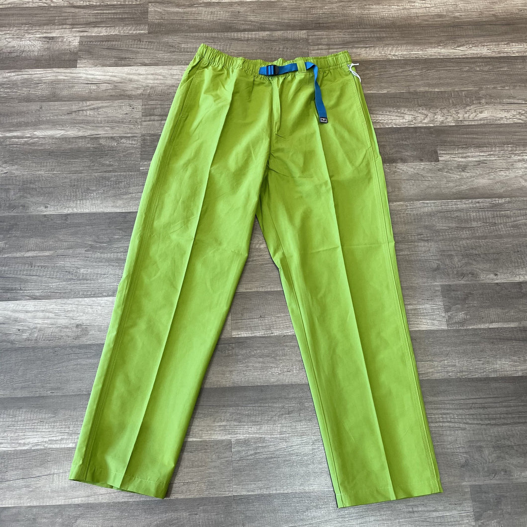 Obey Junction Trek Pant Apple Buzz