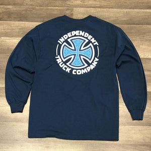 Independent Repeat Cross L/S