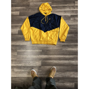 Nike SB Blue/Yellow Track Jacket