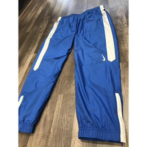 Nike SB Blue/White Track Pants