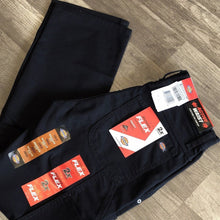 Load image into Gallery viewer, Dickies Duracomfort Carp Jean Blk