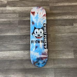 Darkstar Kechaud Felix Deck