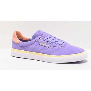 Adidas 3MC Lt Purple