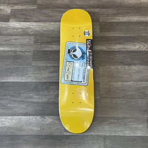 Blind TJ Old Boney Bastard Deck