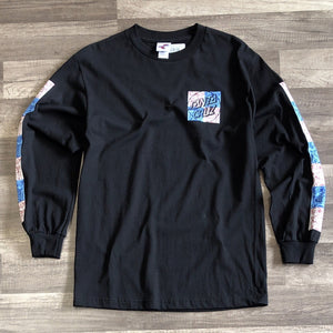 Santa Cruz Rob Face Tile L/S