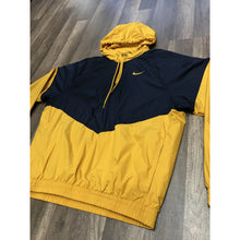 Load image into Gallery viewer, Nike SB Blue/Yellow Track Jacket