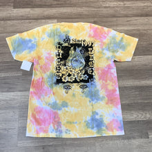 Load image into Gallery viewer, The Quiet Life Lady Luck Tie Dye Tee
