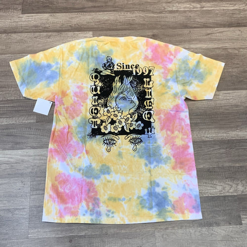 The Quiet Life Lady Luck Tie Dye Tee