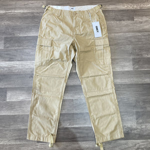 Obey Fatigue Cargo Pant Light Khaki