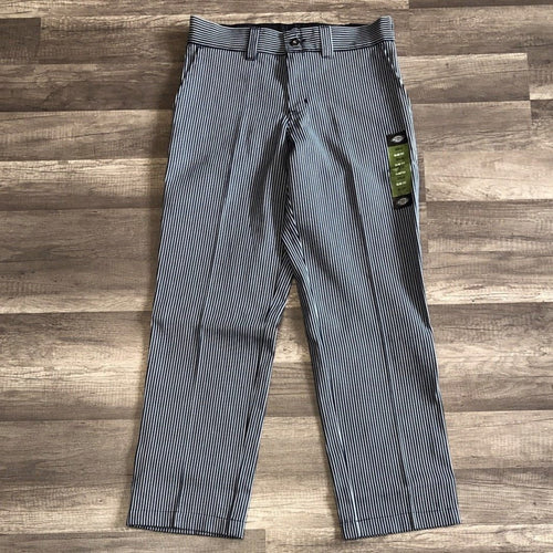 Dickies D67 Slims Twill Hickory Stripe