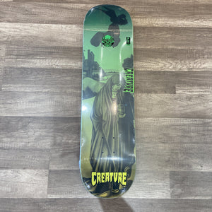 Creature Rebirth LG Everslick Deck
