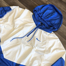 Load image into Gallery viewer, Nike SB Blue/White Track Jacket