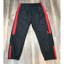 Load image into Gallery viewer, Nike SB Black/Red Track Pants