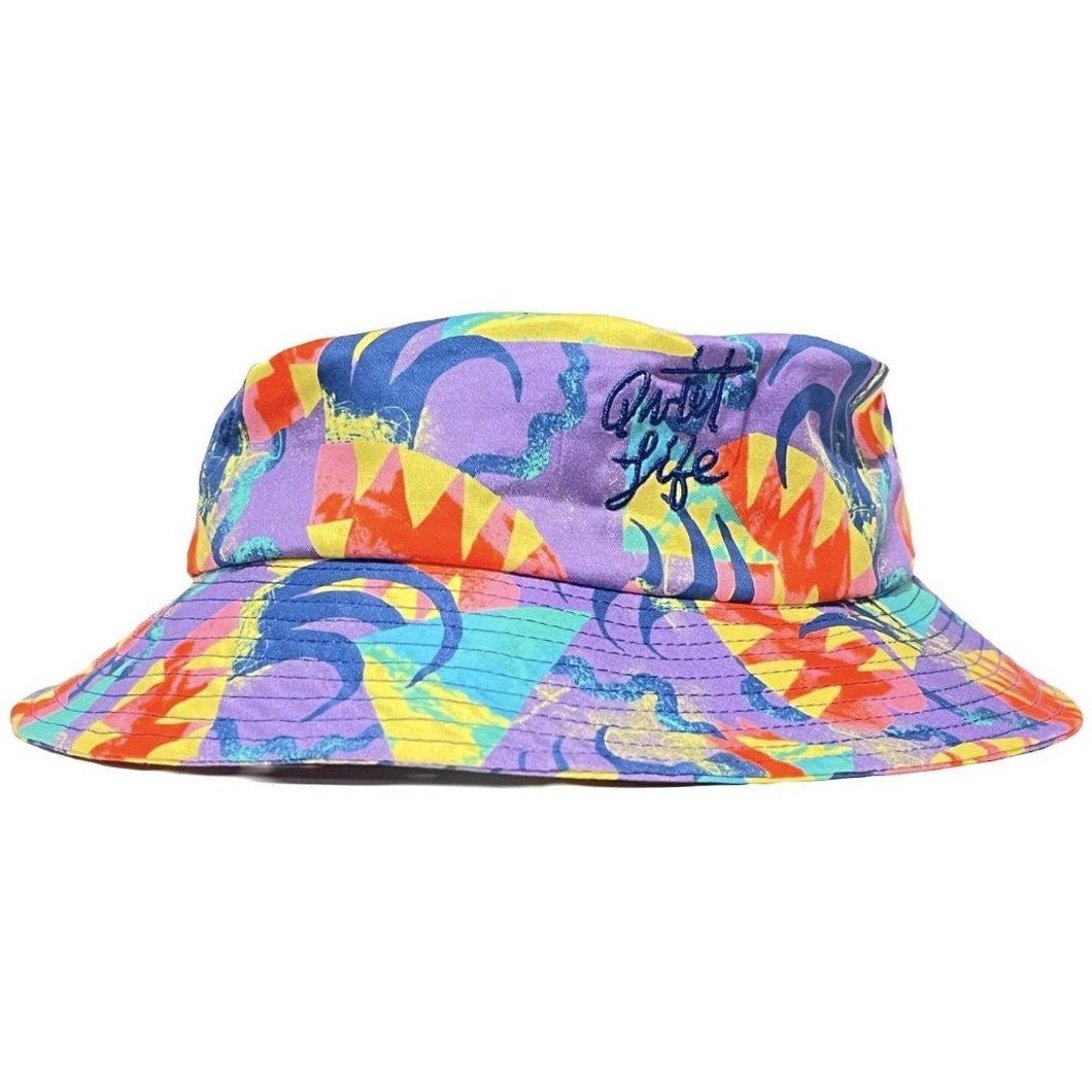 THE QUIET LIFE BRYANT BUCKET HAT