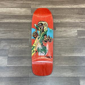 New Deal Sargent Killers Deck