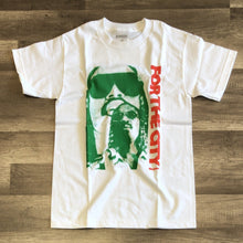 Load image into Gallery viewer, Butter Goods FTC City Tee Wht