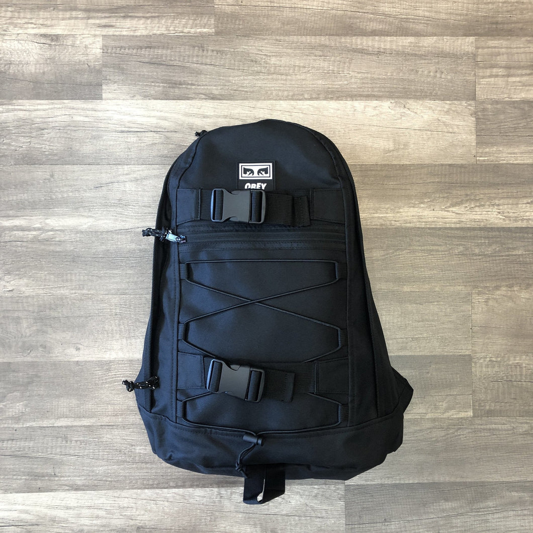 Obey Conditions Utility Day Pack