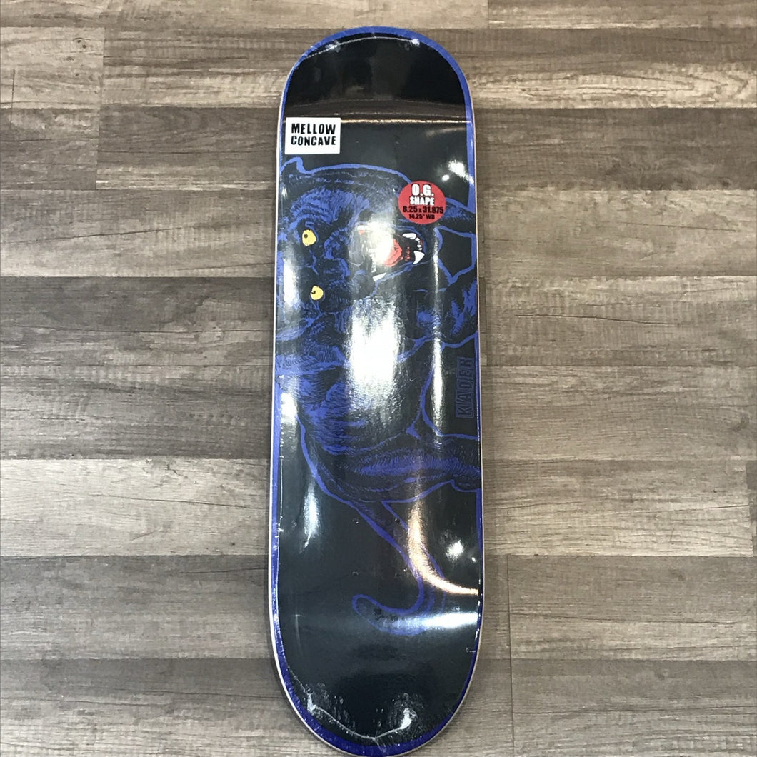 BAKER KS PANTHER DECK 8.25