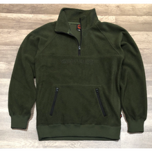 Load image into Gallery viewer, Spitfire Waller Fleece Jacket