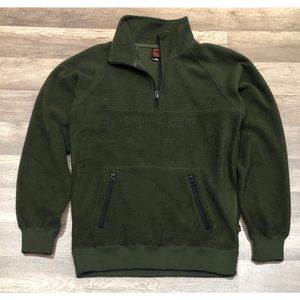 Spitfire Waller Fleece Jacket