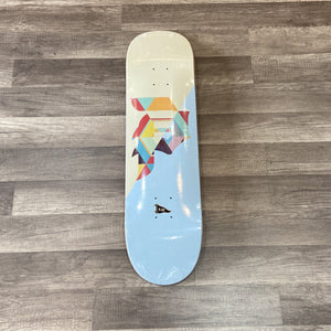 Primitive Team Dirty P Panels Deck