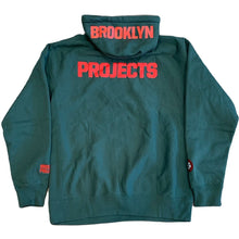Load image into Gallery viewer, Projects Hoodie Green