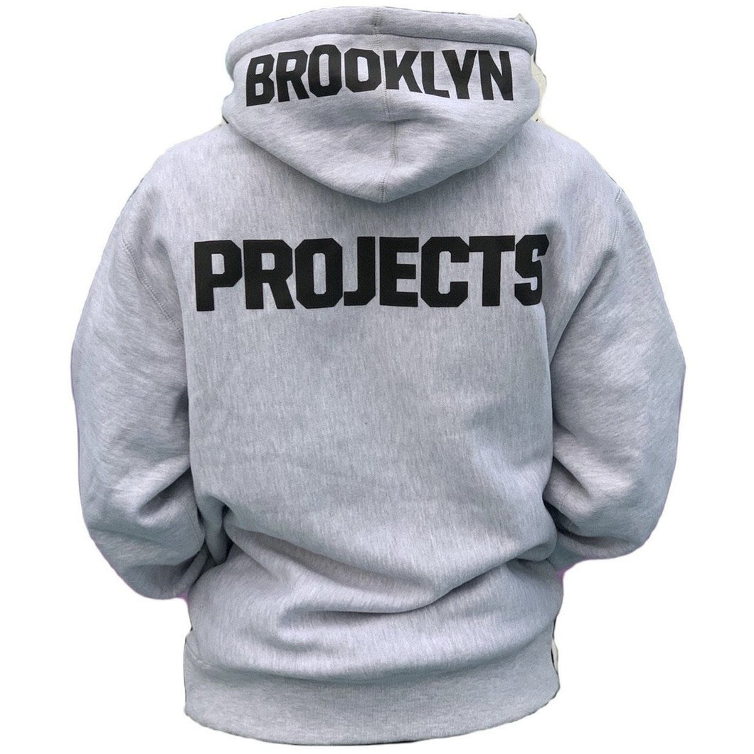 Projects Hoodie Grey