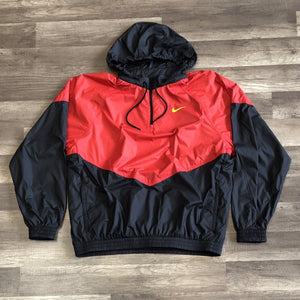 Nike SB Black/Red Track Jacket