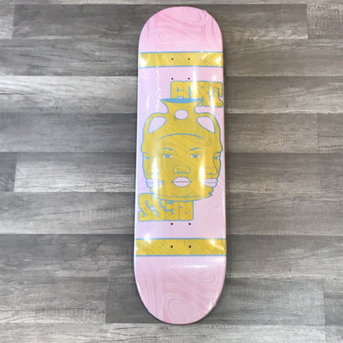 Fortress Skateboards Vace Deck