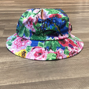 THE QUIET LIFE TAKE A BREAK BUCKET HAT (FLORAL)